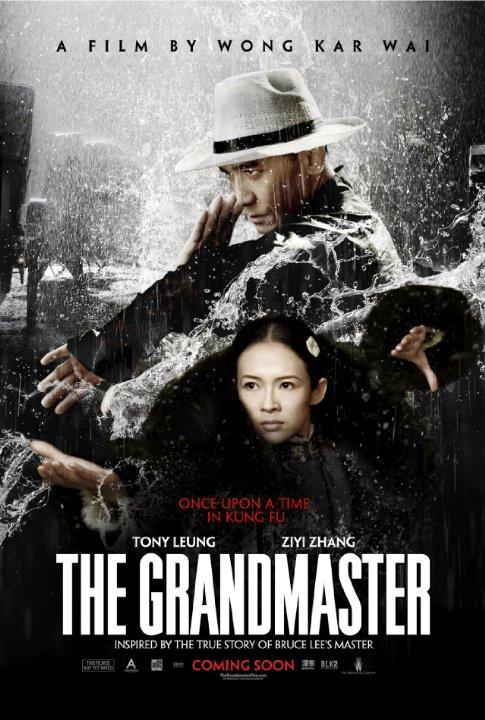 Resultado de imagem para the grandmaster download